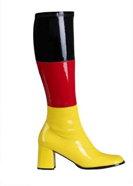 Funtasma Fan-Stiefel Deutschland-Stiefel Public Viewing