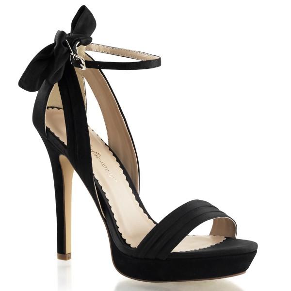 Fabulicious High Heel-Sandaletten Lumina-25 schwarz