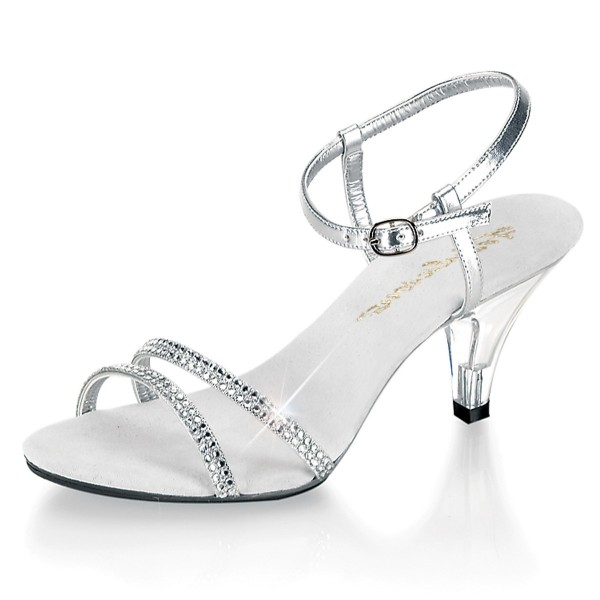 Fabulicious Sandaletten Belle-316 - Schuhe (nicht nur) für die Braut