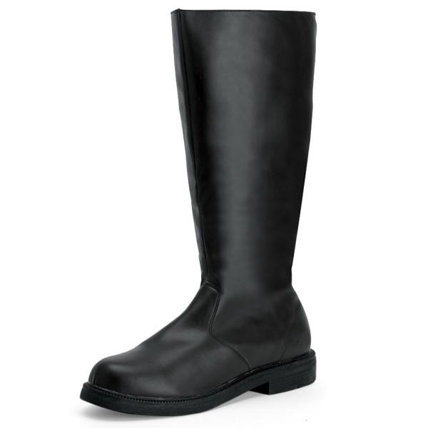 Funtasma Seefahrer-Stiefel für Herren Captain-100 schwarz