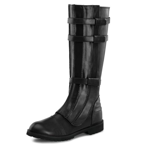 Funtasma Siebenmeilen-Stiefel Walker-130 schwarz