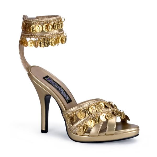 Funtasma Sandalette Gypsy-03 gold