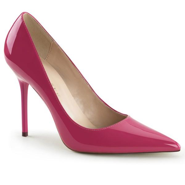 PleaserUSA Pumps Classique-20 hot pink